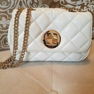 Kate Spade White Christy